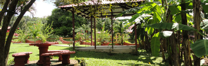 The Institute, Nicoya Spanish School - Click for full photo