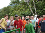 Spanish teen program in Costa Rica